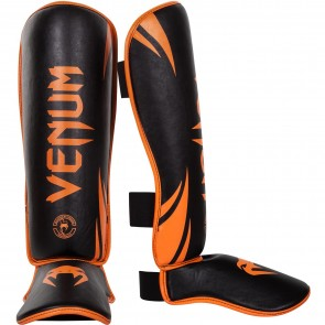 Paratibie con Parapiede Venum Challenger Neo Orange-Black