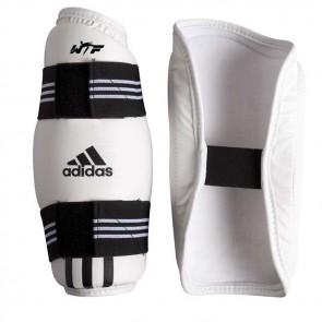 Para Avambraccio da Taekwondo Adidas WTF