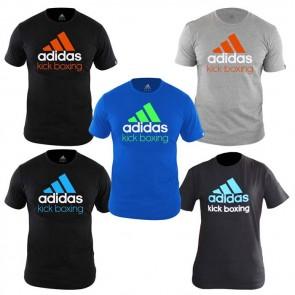 T-shirt Adidas Community Kick Boxing