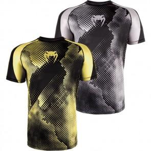 t-shirt allenamento