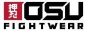 osu fightwear