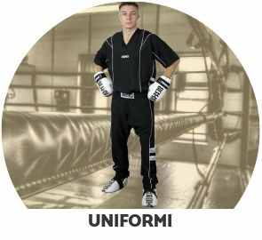 uniformi kick boxing