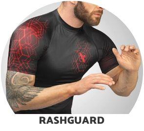 maglie rashguard