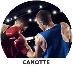 canotte boxe