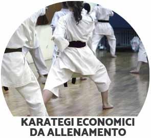 karategi poco prezzo