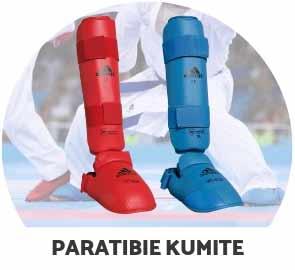 paratibie karate