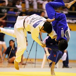 judogi adidas