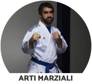 karate adidas