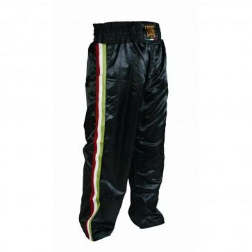 Pantalone Kick Italy AB757 LEONE Nero