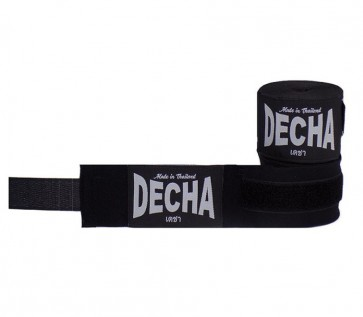 Bendaggi Decha 4,55 mt DHW5 Nero