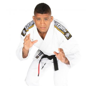 BJJ Gi Tatami Fightwear Nova Absolute Bianco
