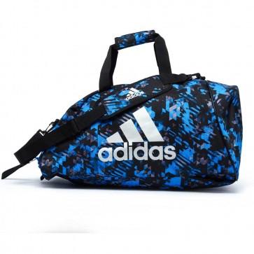 Borsa zaino Adidas Camo davanti