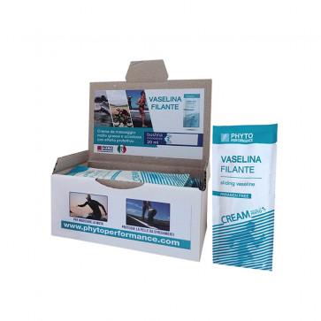 Bustina monodose vaselina filante 20 ml