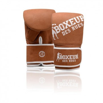 Guanti da sacco Boxeur Des Rues Vintage BXT-5188