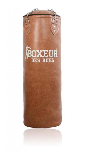 Sacco da Boxe Boxeur Des Rues 30 Kg Vintage BXT-PB16