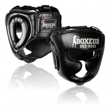 Caschetto Boxeur Des Rues Protector BXT-HG06
