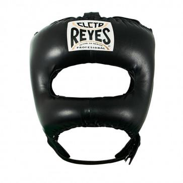 Casco Cleto Reyes vista frontale