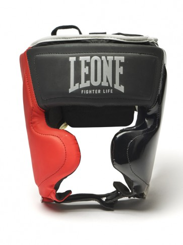 Casco Leone Fighter Life CS430 Fronte