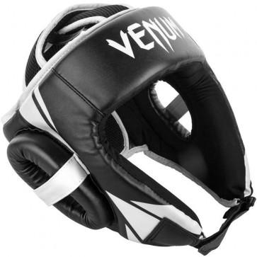 Casco Open face Venum Challenger Nero/Bianco