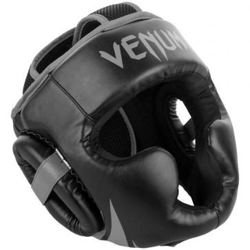 Casco Venum Challenger 2.0 Nero Grigio