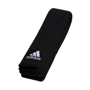Cintura Adidas Competiton Nera a giro singolo
