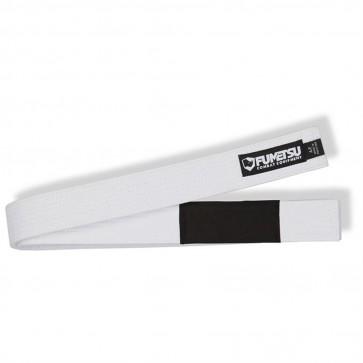 Cintura Fumetsu BJJ bianca