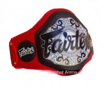 Cintura maestro Fairtex BPV3 para-addominali