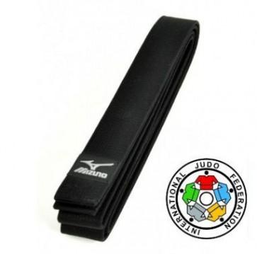 Cintura nera Mizuno Competition IJF