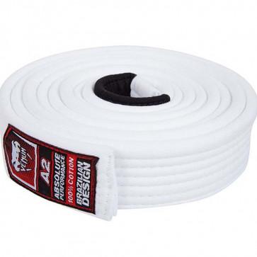 Cintura bianca Brazilian jiu jitsu Venum