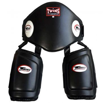 Cinturone maestro con paracosce Twins Special