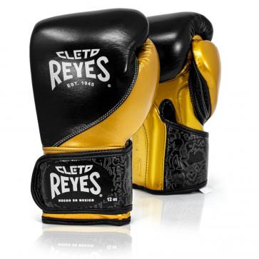 Guantoni Cleto Reyes High Precision Training Nero-Oro
