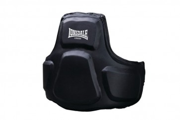 Corpetto Lonsdale Fitness