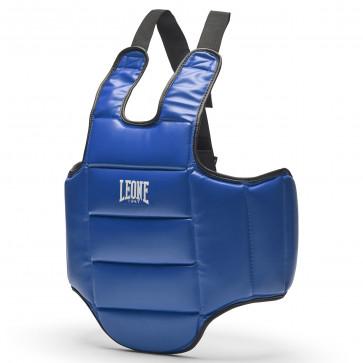 Corpetto bambino Reversibile Leone PR336J blu
