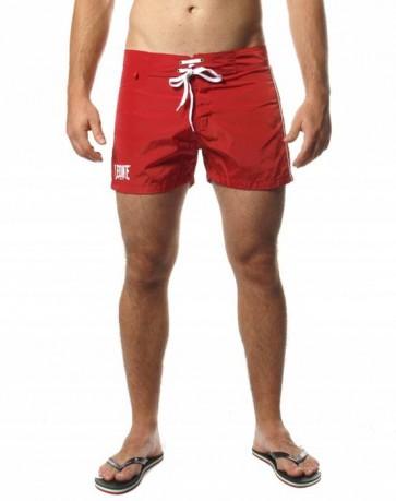 Costume da uomo Leone LSM733 Rosso