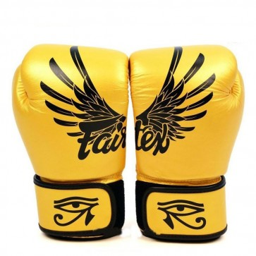 Guantoni Fairtex Falcon Golden