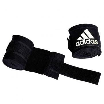 Bendaggi 4,5 m Adidas Fasce Mano per Boxe e Kick Boxing