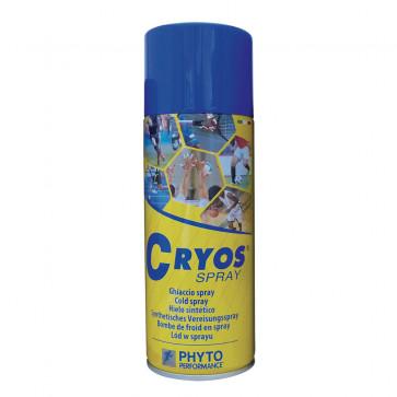 Ghiaccio Cryos Spray 400 ml