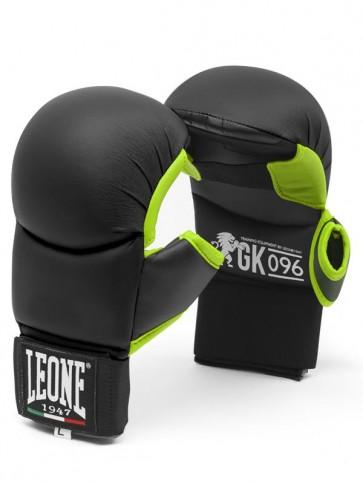 Guanti da Karate e Fit Boxe Leone GK096 Nero