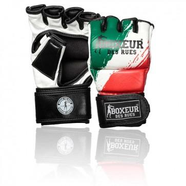 Guanti MMA Boxeur Des Rues Flag Italy BXT-5136