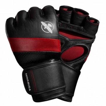 Guanti MMA Hayabusa T3 4 oz rosso