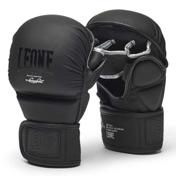 Guanti MMA Leone Black Edition GP121