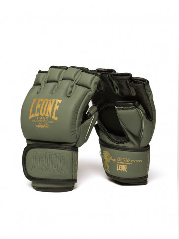 Guanti MMA Leone Military Edition GP105G