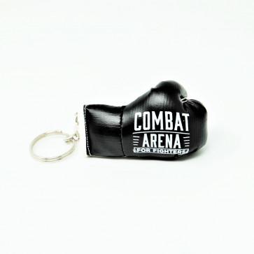 Portachiavi guantino Combat Arena nero