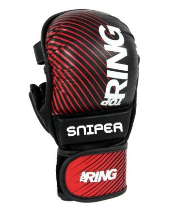 Guanti da MMA 7 Oz Top Ring Sniper MMAG5