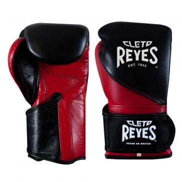 Guantoni Cleto Reyes High Precision Training Nero-Rosso
