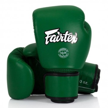 Guantoni Fairtex BGV16 Green Forest