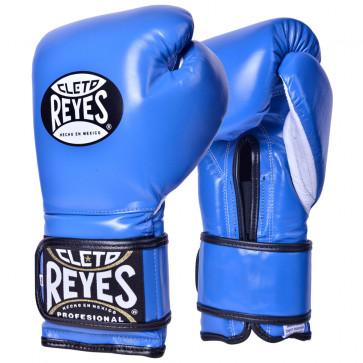 Guantoni Cleto Reyes Da Sparring Blu