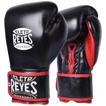 Guantoni Cleto Reyes Universal Training CE3 Nero-rosso