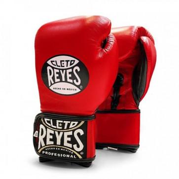 Guantoni Cleto Reyes Universal Training CE3 Rosso-nero