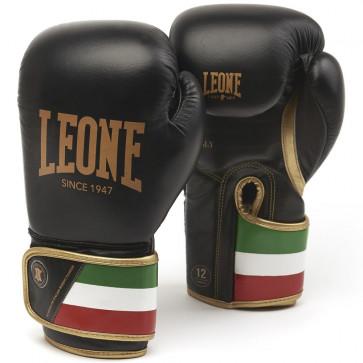 Guantoni Leone Italy GN039 nero